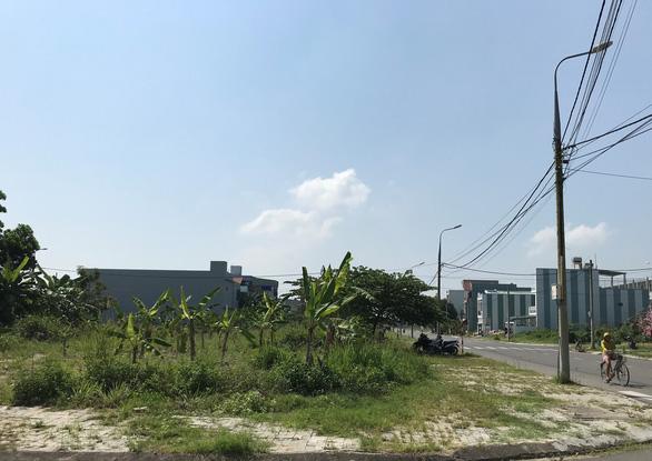 Dự án bất động sản ma đang bị điều tra vẫn rao bán - Ảnh 3.