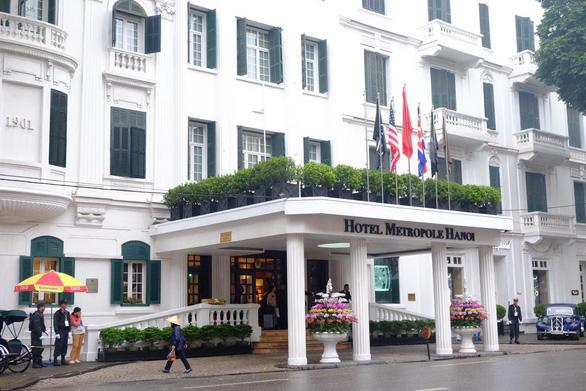 Nhà Trắng: Thượng đỉnh Mỹ - Triều sẽ diễn ra tại khách sạn Metropole - Ảnh 1.