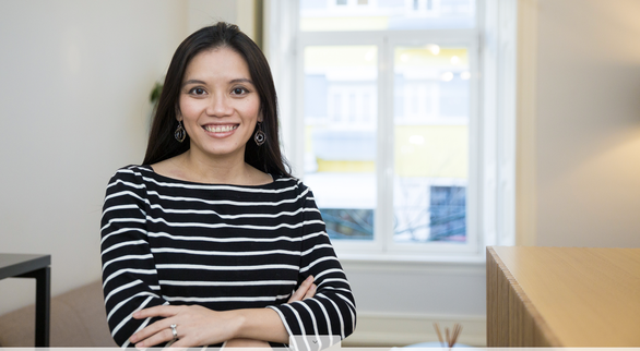 Startup Việt gọi vốn thành công 7 triệu USD tại Mỹ - Ảnh 1.