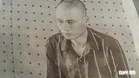 Khởi tố, bắt tạm giam bị can đâm chết người nghi bắt cóc trẻ em - Ảnh 2.