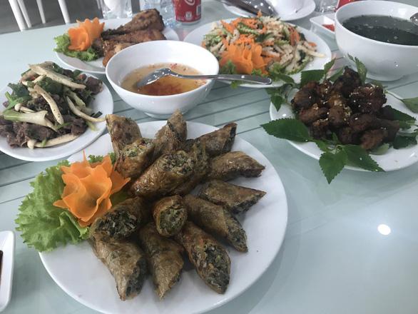 Báo chí quốc tế ấn tượng với 'ngoại giao ẩm thực' của Việt Nam - Ảnh 5.