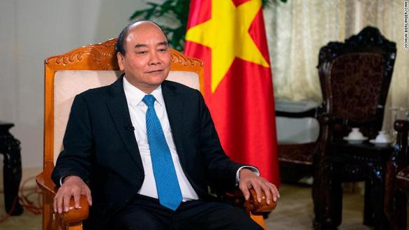 Thủ tướng Nguyễn Xuân Phúc: Vì hòa bình, Mỹ - Triều hãy bắt tay nhau! - Ảnh 1.