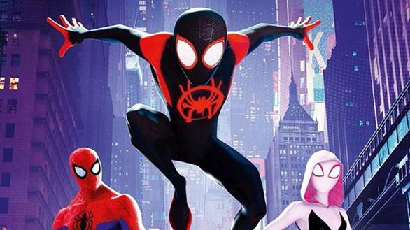 Giành Oscar, Spider-Man: Into the Spider-Verse muốn bá chủ màn ảnh lần thứ hai - Ảnh 1.