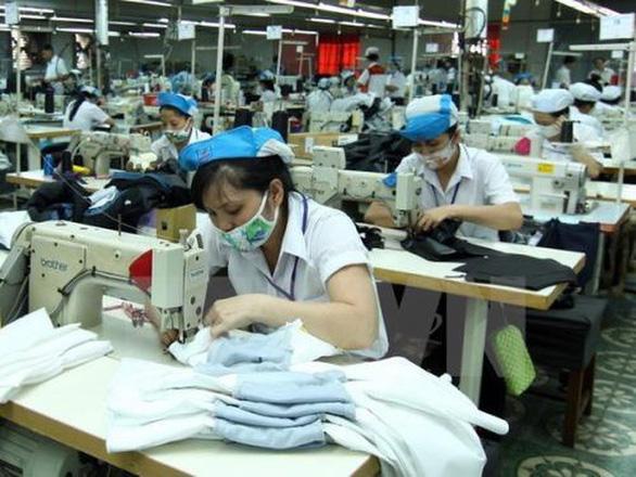 TP Hồ Chí Minh có nhu cầu tuyển 30.000 lao động trong tháng 3 - Ảnh 1.