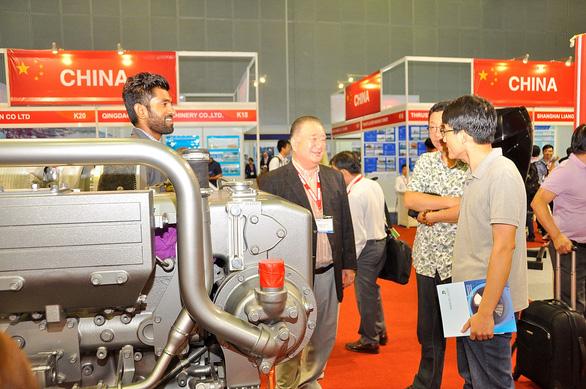 Ký kết hợp đồng mới và mở rộng kinh doanh tại triển lãm INMEX Việt Nam 2019 - Ảnh 2.