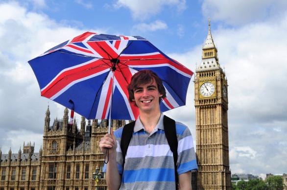 Anh Quốc - Cơ hội du học nền giáo dục hàng đầu - Ảnh 1.