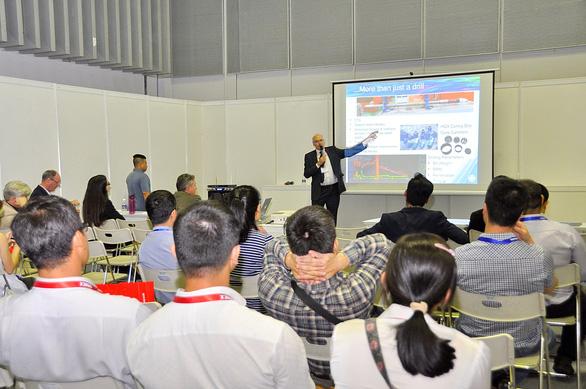 Ký kết hợp đồng mới và mở rộng kinh doanh tại triển lãm INMEX Việt Nam 2019 - Ảnh 3.