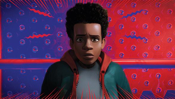 Giành Oscar, Spider-Man: Into the Spider-Verse muốn bá chủ màn ảnh lần thứ hai - Ảnh 6.