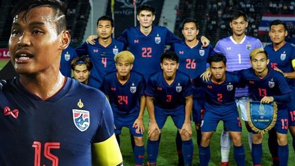 Thái Lan cảm thấy xấu hổ và xin lỗi sau thất bại trước Indonesia - Ảnh 1.
