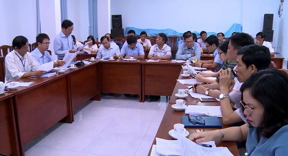 Nguyên nhân ban đầu vụ trẻ 2 tháng tuổi chết sau tiêm văcxin ComBE Five ở Bình Định - Ảnh 1.