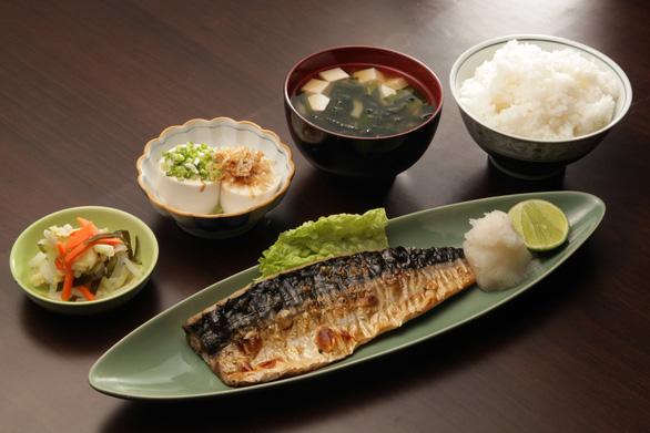 Washoku - Văn hóa ẩm thực giàu umami - Ảnh 1.