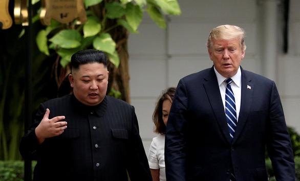 Thượng đỉnh Mỹ - Triều: Đôi bên vẫn sẽ ra về và nói những điều tích cực - Ảnh 1.