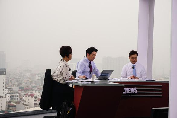 Vào trường quay di động truyền hình Hàn để biết họ chuyên nghiệp cỡ nào - Ảnh 5.