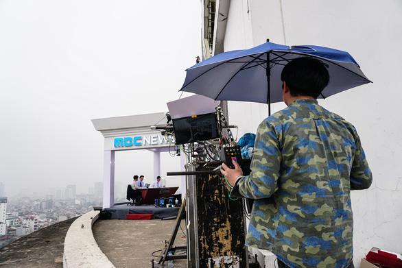 Vào trường quay di động truyền hình Hàn để biết họ chuyên nghiệp cỡ nào - Ảnh 3.