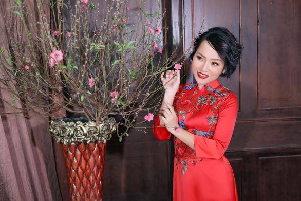 Thái Thùy Linh cố giấu nữ tính để đối đầu giông bão - Ảnh 5.