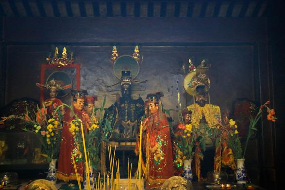 Du xuân ở 4 ngôi chùa cổ kính chốn Sài thành - Ảnh 13.