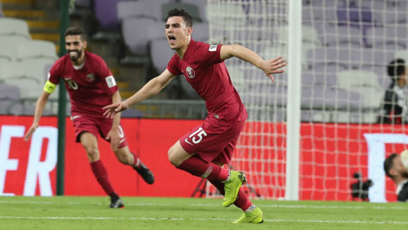 Những ngôi sao hứa hẹn tăng giá mạnh sau Asian Cup - Ảnh 3.