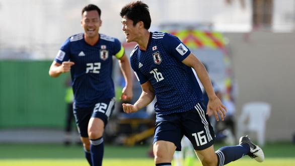 Những ngôi sao hứa hẹn tăng giá mạnh sau Asian Cup - Ảnh 4.