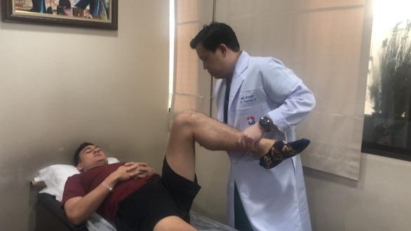Đặng Văn Lâm kiểm tra y tế thành công ở Muangthong United - Ảnh 3.