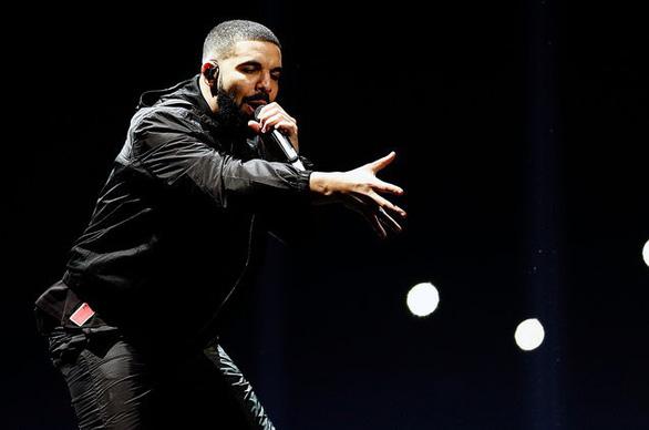 Drake có ngang tầm Michael Jackson? - Ảnh 4.