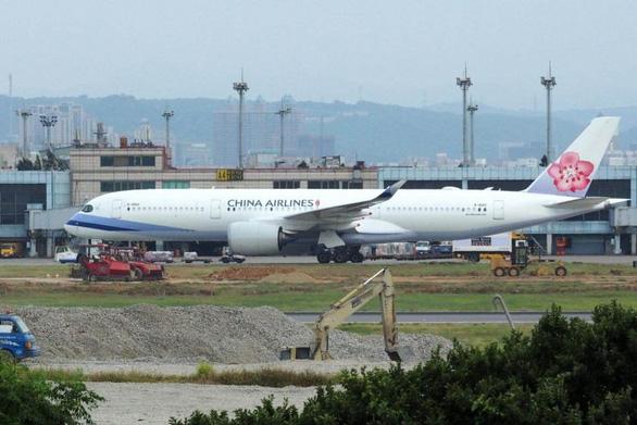700 phi công đình công, 4.000 khách ở Đài Loan chịu trận - Ảnh 3.