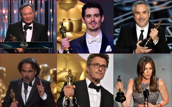 Đường đến Oscar 2019: Giải Mỹ nhưng cơ hội rất ít cho đạo diễn Mỹ - Ảnh 1.