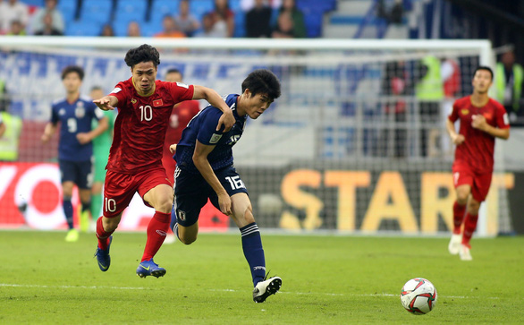 Công Phượng sẽ sang Incheon United kiểm tra sức khỏe vào tuần tới - Ảnh 1.