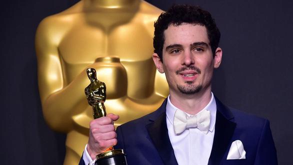 Đường đến Oscar 2019: Giải Mỹ nhưng cơ hội rất ít cho đạo diễn Mỹ - Ảnh 4.