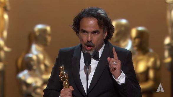 Đường đến Oscar 2019: Giải Mỹ nhưng cơ hội rất ít cho đạo diễn Mỹ - Ảnh 6.