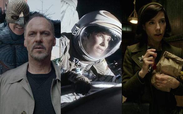 Đường đến Oscar 2019: Giải Mỹ nhưng cơ hội rất ít cho đạo diễn Mỹ - Ảnh 7.