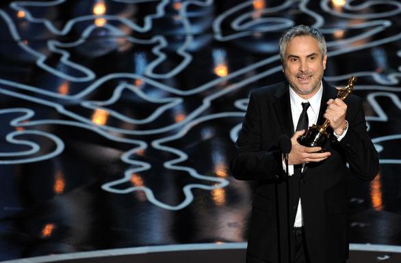 Đường đến Oscar 2019: Giải Mỹ nhưng cơ hội rất ít cho đạo diễn Mỹ - Ảnh 10.