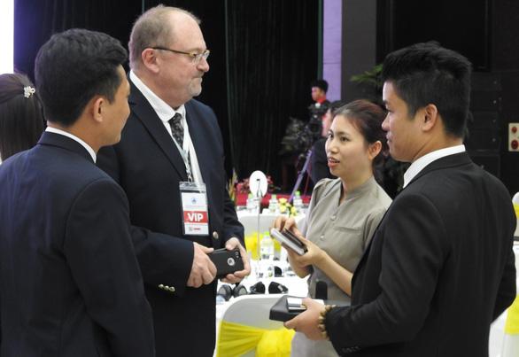 Đà Nẵng trao giấy phép các dự án 4 tỉ USD - Ảnh 1.