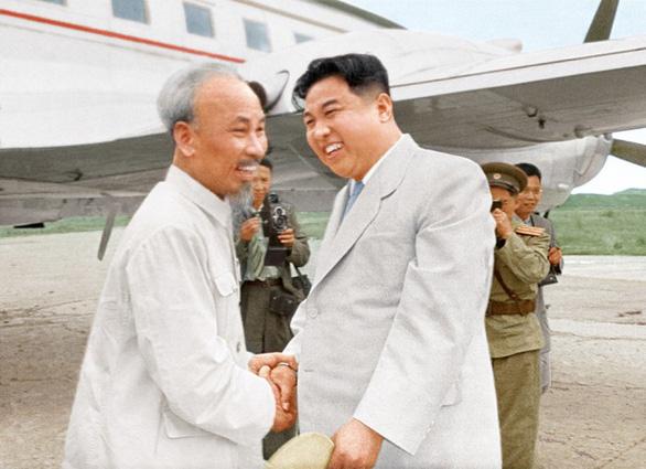 Việt Nam - Triều Tiên: Những dấu mốc lịch sử khó quên - Ảnh 5.