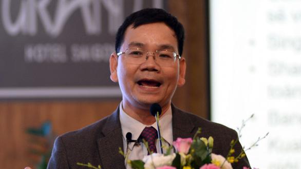 TS Huỳnh Thế Du