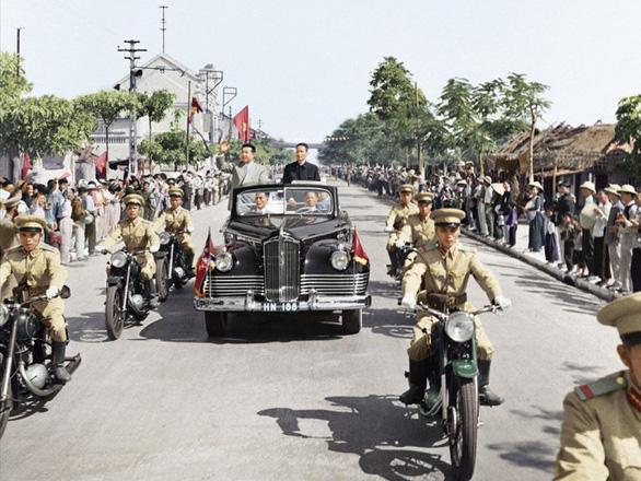 Việt Nam - Triều Tiên: Những dấu mốc lịch sử khó quên - Ảnh 8.