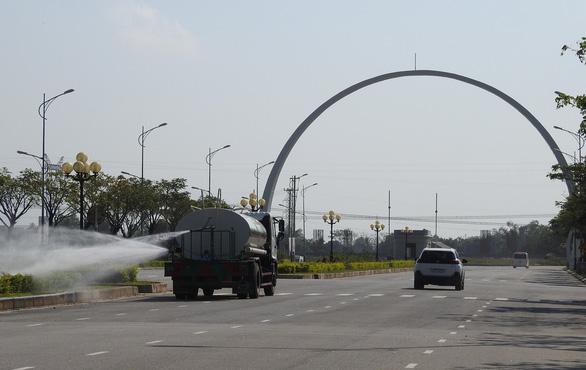 1.500 tỉ đồng xây hạ tầng Khu Công nghệ cao Đà Nẵng - Ảnh 1.