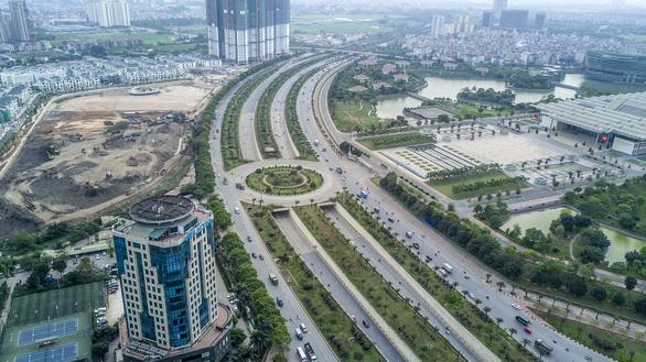 Công bố quy hoạch chi tiết đường đua công thức 1 - Grand Prix Hà Nội - Ảnh 2.