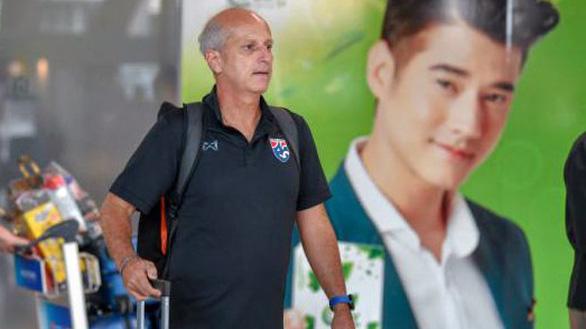 U-23 Thái Lan đặt mục tiêu giành vé dự Olympic 2020 - Ảnh 1.