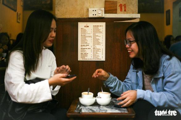 Cà phê Giảng sau thượng đỉnh Mỹ - Triều: 99,9% khách gọi cà phê trứng - Ảnh 5.