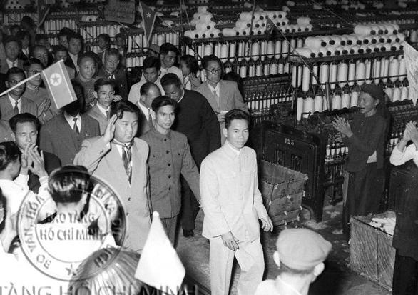 Việt Nam - Triều Tiên: Những dấu mốc lịch sử khó quên - Ảnh 6.
