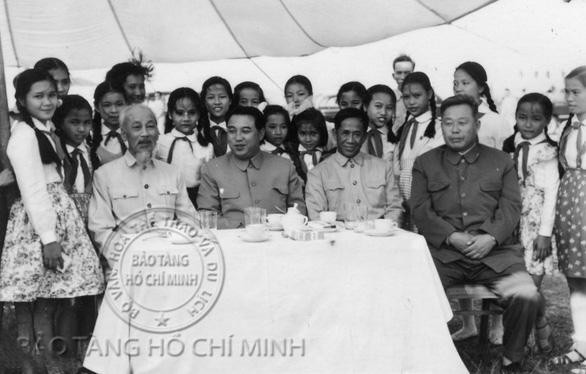 Việt Nam - Triều Tiên: Những dấu mốc lịch sử khó quên - Ảnh 7.