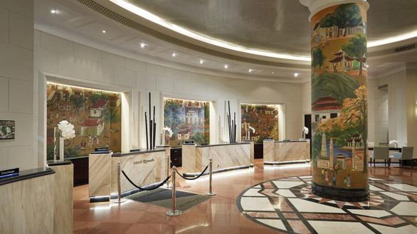Khách sạn ông Kim Jong Un ở không công khai giá phòng nguyên thủ - Ảnh 6.
