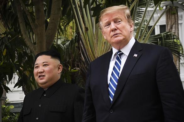 Đọc báo Triều Tiên, thấy sẽ có thượng đỉnh kế tiếp - Ảnh 1.