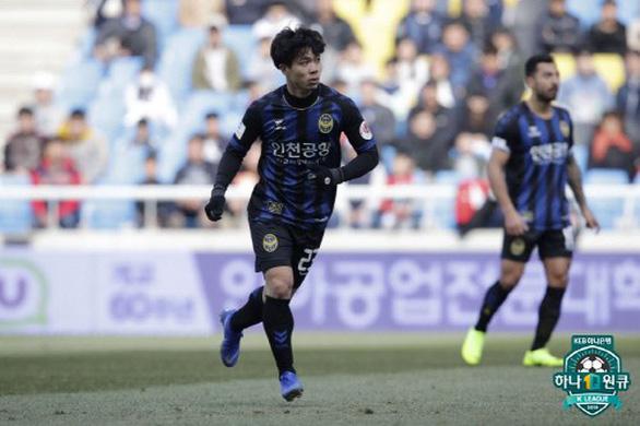 Cựu tuyển thủ Lee Chun Soo đánh giá cao Công Phượng - Ảnh 1.