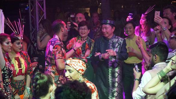Bật mí chuyện mời tỉ phú Ấn đến Phú Quốc làm đám cưới - Ảnh 1.