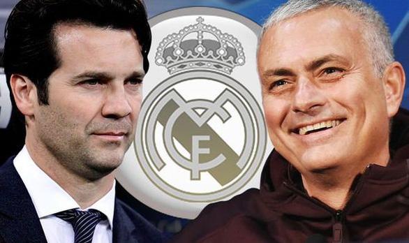 Vì sao Real Madrid không tái hợp với HLV Mourinho? - Ảnh 2.