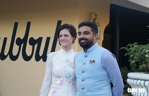 Đám cưới cặp đôi tỉ phú Ấn Độ: Phú Quốc tuyệt vời ngoài sức tưởng tượng - Ảnh 2.