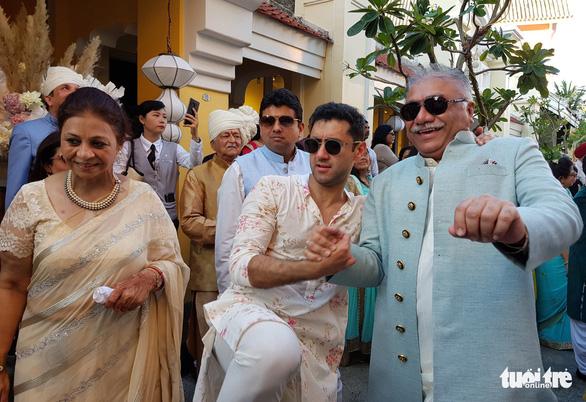Đám cưới cặp đôi tỉ phú Ấn Độ: Phú Quốc tuyệt vời ngoài sức tưởng tượng - Ảnh 3.