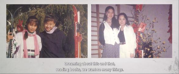 Xem Ngo Thanh Van Story: Touching the moon để hiểu về Ngô Thanh Vân - Ảnh 5.