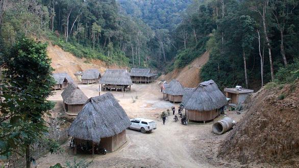 Tây Giang gìn giữ rừng xanh - Kỳ 5: Đội kiểm lâm làng - Ảnh 4.